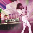 QUEEN - A NIGHT AT THE ODEON (Compact Disc)