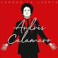 CALAMARO, ANDRES - CARGAR LA SUERTE (Disco Vinilo LP)
