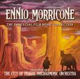 MORRICONE, ENNIO - ESSENTIAL FILM MUSIC COLLECTION (Disco Vinilo LP)