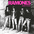 RAMONES - ROCKET TO RUSSIA -ANNIVERS- (Compact Disc)