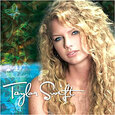 SWIFT, TAYLOR - TAYLOR SWIFT (Compact Disc)