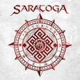 SARATOGA - AETERNUS (Compact Disc)