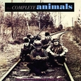 ANIMALS - COMPLETE ANIMALS -HQ- (Disco Vinilo LP)