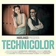 MARLANGO - TECHNICOLOR (Compact Disc)