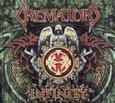 CREMATORY - INFINITY -DIGI/LTD- (Compact Disc)
