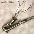 MAC BLACKOUT - LOVE PROFESS -LTD- (Disco Vinilo LP)