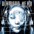 DIAMOND HEAD - WHAT'S IN YOUR HEAD (Compact Disc)