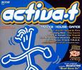 VARIOUS ARTISTS - ACTIVA-T (Compact Disc)