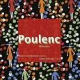 POULENC, FRANCIS - MELODIES (Compact Disc)