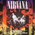 NIRVANA - ON A PLAIN LIVE UNRELEASED (Disco Vinilo LP)
