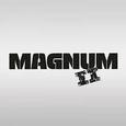 MAGNUM - MAGNUM II -HQ- (Disco Vinilo LP)