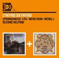 LYNYRD SKYNYRD - PRONOUNCED LEH'NERD SKIN / SECOND HELP (Compact Disc)