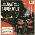 BEAT FROM PALOOKAVILLE - IT'S YOUR VOODOO WORKIN' (Disco Vinilo  7')