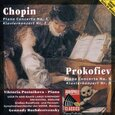 CHOPIN, FREDERIC - CONCERT FOR PIANO & ORCHE (Compact Disc)