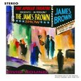 BROWN, JAMES - LIVE APOLLO 62 (Compact Disc)
