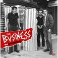 BUSINESS - 1980-81 COMPLETE STUDIO COLLECTION (Disco Vinilo LP)