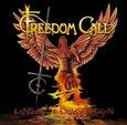 FREEDOM CALL - LAND OF THE CRIMSON DAWN -DIGI- (Compact Disc)