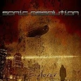 SONIC DESOLUTION - EXPLORER (Compact Disc)