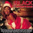 VARIOUS ARTISTS - 100% BLACK CHRISTMAS (Compact Disc)