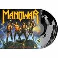 MANOWAR - FIGHTING THE WORLD -LTD- (Disco Vinilo LP)
