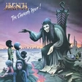 MAGNUM - ELEVENTH HOUR -HQ- (Disco Vinilo LP)