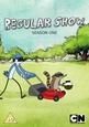 TV SERIES - REGULAR SHOW - SEASON 1 (Digital Video -DVD-)
