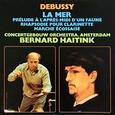 HAITINK, BERNARD - DEBUSSY - LA MER/PRELUDE A L'APRES-MIDI D'IN FAUNE (Disco Vinilo LP)