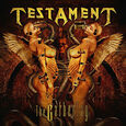 TESTAMENT - GATHERING (Compact Disc)