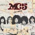 MC5 - LIVE DETROIT 1969 - 1970 (Disco Vinilo LP)