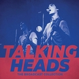 TALKING HEADS - BROADCAST COLLECTION (Compact Disc)