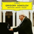 SOKOLOV, GRIGORY - BEETHOVEN/BRAHMS/MOZART + DVD (Compact Disc)