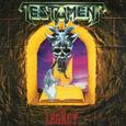 TESTAMENT - LEGACY (Disco Vinilo LP)