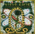 EARLE, STEVE - TRANSCENDENTAL BLUES (Compact Disc)