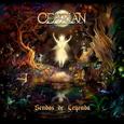 CELTIAN - SENDAS DE LEYENDA (Compact Disc)