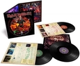 IRON MAIDEN - NIGHTS OF THE DEAD (Disco Vinilo LP)