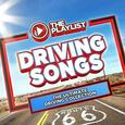 VARIOUS ARTISTS - PLAYLIST DRIVING SONGS (Compact Disc)