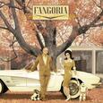 FANGORIA - CANCIONES PARA ROBOTS ROMANTICOS + CD (Disco Vinilo LP)