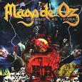 MAGO DE OZ - MADRID LAS VENTAS (Compact Disc)