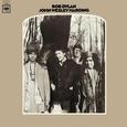 DYLAN, BOB - JOHN WESLEY HARDING -MONO VERSION- (Disco Vinilo LP)
