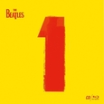 BEATLES - 1 -2015- + BLURAYDISC (Compact Disc)