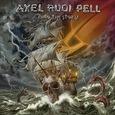 PELL, AXEL RUDI - INTO THE STORM + CD (Disco Vinilo LP)
