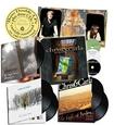 CHRIS & CARLA - VELVET FOG: STUDIO RECORDINGS =BOX= (Disco Vinilo LP)