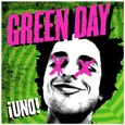 GREEN DAY - UNO! (Compact Disc)