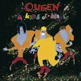 QUEEN - A KIND OF MAGIC (Compact Disc)