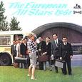 EUROPEAN ALL STARS - 1961 (Disco Vinilo LP)