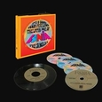 VARIOUS ARTISTS - IT'S A GOOD, GOOD FEELING =BOX= (Disco Vinilo  7')