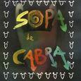 SOPA DE CABRA - SOPA DE CABRA (Disco Vinilo LP)