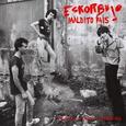 ESKORBUTO - MALDITO PAIS + CD (Disco Vinilo LP)