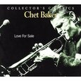 BAKER, CHET - LOVE FOR SALE (Disco Vinilo LP)