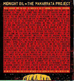 MIDNIGHT OIL - MAKARRATA PROJECT -LTD- (Disco Vinilo LP)